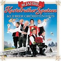Kastelruther Spatzen – 25 Jahre Kastelruther Spatzen [Standard (Set)]