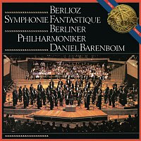Zubin Mehta, Daniel Barenboim, Berliner Philharmoniker, Richard Strauss – Berlioz: Symphonie fantastique, Op. 14, H 48 & Strauss: Burleske for Piano and Orchestra in D Minor, TrV 145