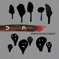 Depeche Mode – Spirits in the Forest (2BD+2CD) BD+CD