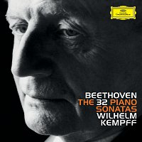 Wilhelm Kempff – Beethoven: The 32 Piano Sonatas