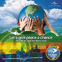 Ashanthi De Alwis – Let's Give Peace A Chance
