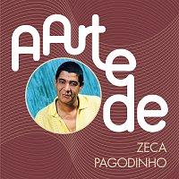 Přední strana obalu CD A Arte De Zeca Pagodinho