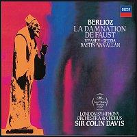 Nicolai Gedda, Jules Bastin, Josephine Veasey, London Symphony Chorus – Berlioz: La Damnation de Faust