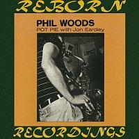 Phil Woods – Pot Pie (HD Remastered)