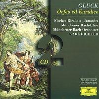 Munchener Bach-Chor, Munchener Bach-Orchester, Karl Richter – Gluck: Orfeo ed Euridice