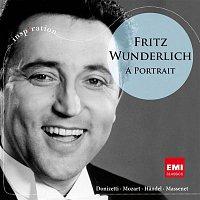 Fritz Wunderlich – Fritz Wunderlich - A Portrait
