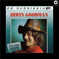 Irwin Goodman – 20 Suosikkia  / Salainen agentti