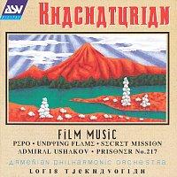 Loris Tjeknavorian, Armenian Philharmonic Orchestra – Khachaturian: Film Music