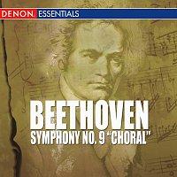 "Ludwig van Beethoven, Elisabeth Hoengen, Jascha Horenstein, Wilma Lipp – Beethoven - Symphony No. 9 ""Choral"""