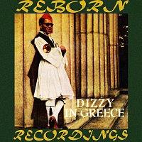 Dizzy Gillespie – Dizzy In Greece