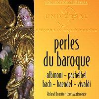 Collegium Musicum De Paris, Orchestre De Chambre De Toulouse, Roland Douatte – Perles Du Baroque: Albinoni, Pachelbel, Bach, Haendel, Vivaldi
