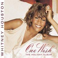 Whitney Houston – One Wish / The Holiday Album