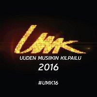 Various – UMK - Uuden Musiikin Kilpailu 2016