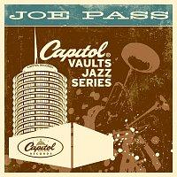 Joe Pass – The Capitol Vaults Jazz Series