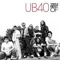 UB40 – Triple Best Of