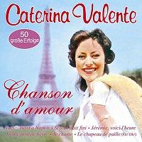 Caterina Valente – Chanson d'amour