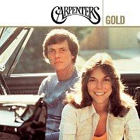 Přední strana obalu CD Carpenters Gold [35th Anniversary Edition]