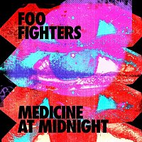 Foo Fighters – Medicine at Midnight (Limited Orange Vinyl Edition)