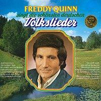 Freddy Quinn – Singt die schonsten deutschen Volkslieder