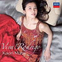 Kaori Muraji, Orquesta Sinfónica de Galicia, Victor Pablo Pérez – Viva Rodrigo!