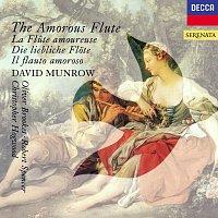 David Munrow, Oliver Brookes, Robert Spencer, Christopher Hogwood – The Amorous Flute