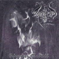 Zorn – Schwarz Metall
