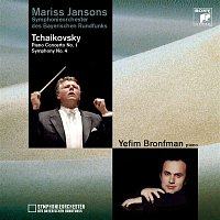Mariss Jansons, Pyotr Ilyich Tchaikovsky – Tchaikovsky: Piano Concerto No.1, Symphony No. 4
