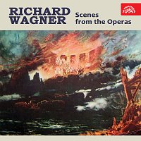 Theo Adam, Orchestr Národního divadla v Praze, Bohumil Gregor – Wagner: Scény z oper