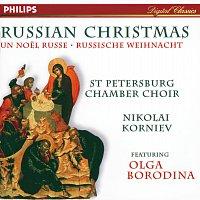 Olga Borodina, St.Petersburg Chamber Choir, Nikolai Korniev – Russian Christmas
