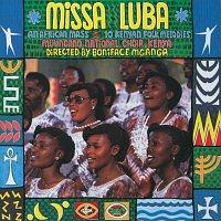 Muungano National Choir Kenya, Boniface Mganga – Missa Luba / 10 Kenyan Folk Melodies