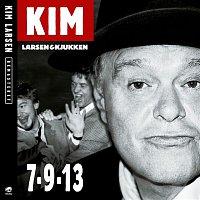 Kim Larsen & Kjukken – 7-9-13 (Remastered)