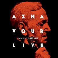 Charles Aznavour – Aznavour Live - Palais des Sports 2015