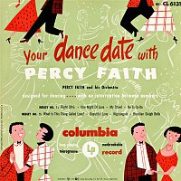 Percy Faith & His Orchestra – Your Dance Date With Percy Faith