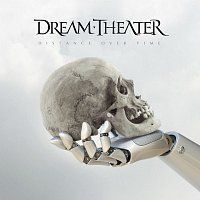 Dream Theater – Distance over Time (Limited Edition Digipak) CD