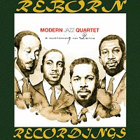 The Modern Jazz Quartet – A Morning In Paris (HD Remastered)