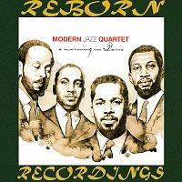 The Modern Jazz Quartet – A Morning In Paris (HD Remastered)