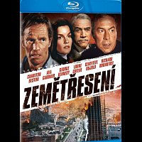 Různí interpreti – Zemětřesení Blu-ray