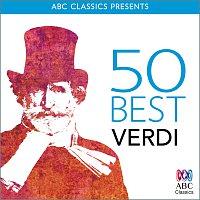 Různí interpreti – 50 Best – Verdi