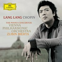 Lang Lang, Vienna Philharmonic, Zubin Mehta – Chopin: The Piano Concertos