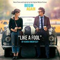 Keira Knightley – Like A Fool