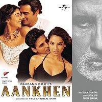 Různí interpreti – Aankhen
