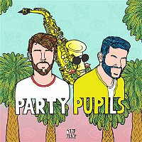 Party Pupils, Max – Sax On The Beach