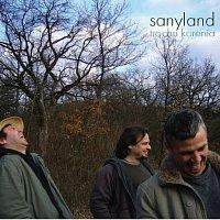 Sanyland – Trochu korenia