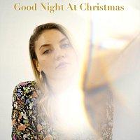 Přední strana obalu CD Good Night at Christmas