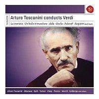 Arturo Toscanini, Giuseppe Verdi, NBC Symphony Orchestra – Arturo Toscanini Conducts Verdi