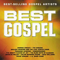 Různí interpreti – Best Gospel [Best Selling Gospel Artists]