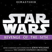 John Williams – Star Wars: Revenge of the Sith [Original Motion Picture Soundtrack]