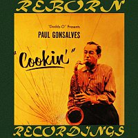 Paul Gonsalves, Clark Terry – Cookin' (Expanded, HD Remastered)