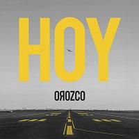 Antonio Orozco – Hoy