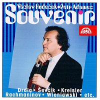 Václav Hudeček – Souvenir / Drdla, Ševčík, Wieniawski ....